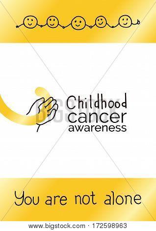 International Childhood Cancer Day