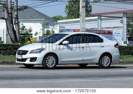 Private Eco Car, Suzuki Ciaz