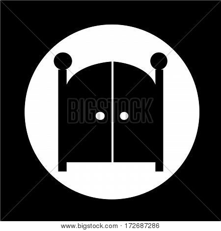 an images of Or pictogram Front Gate Icon
