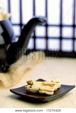 Oriental Medicine