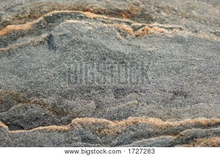 Granite Stone Texture With Shallow Dof 2