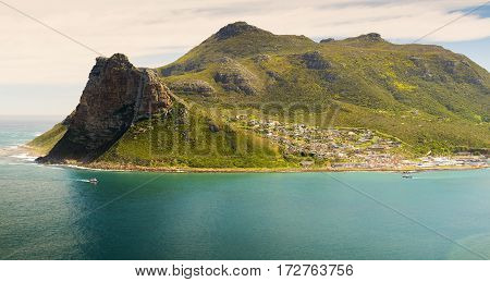 Hout Bay Landscape