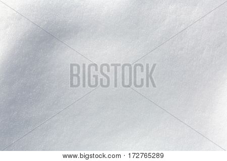 Snow texture using for winter background