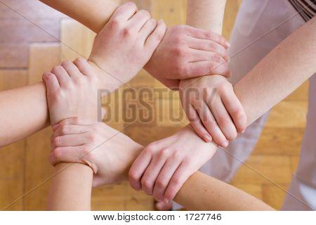 Linked Together