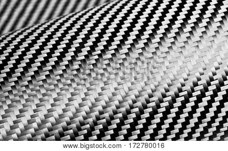 real  carbon fiber texture background