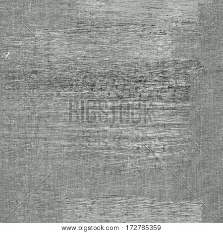 Grunge metal sheet texture and seamless background