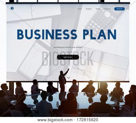 Business Plan Corporation Direction Goals