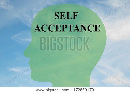 Self Acceptance Concept