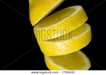 .Lemon Slices