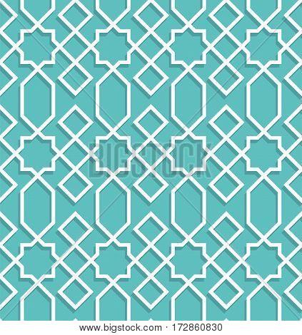 Islamic Seamless Vector