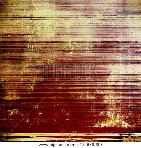 Colorful grunge background, tinted vintage style texture. With different color patterns: yellow (beige); brown; red (orange); purple (violet); pink