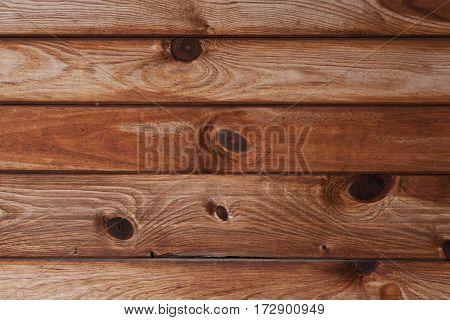 Natural Color Wooden Background