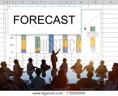 Forecast Analysis Assessment Chart