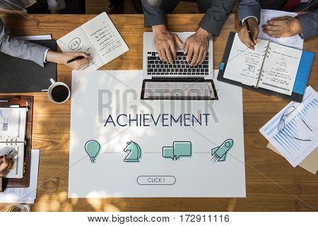 Business Development Marketing Plan Vision