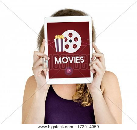 Movies Entertainment Events Digital Media