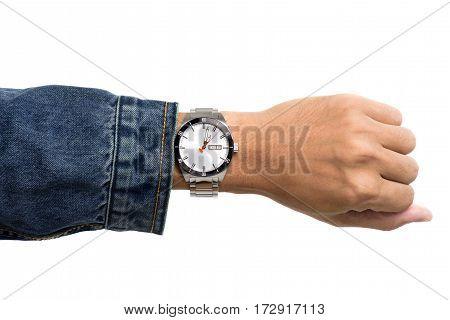 Luxury Men Watch