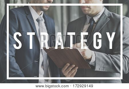 Business Marketing Strategy Plan Operations