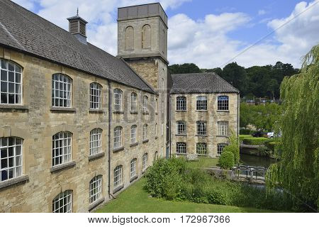 The Mill, Brimscombe Port