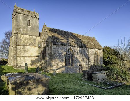 St James Chuch
