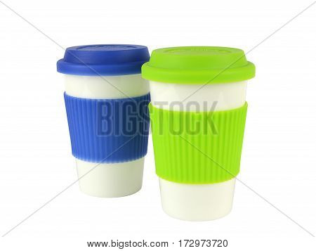 Containers For Hot Drinks