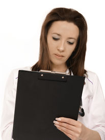 Doctor Health Evaluation