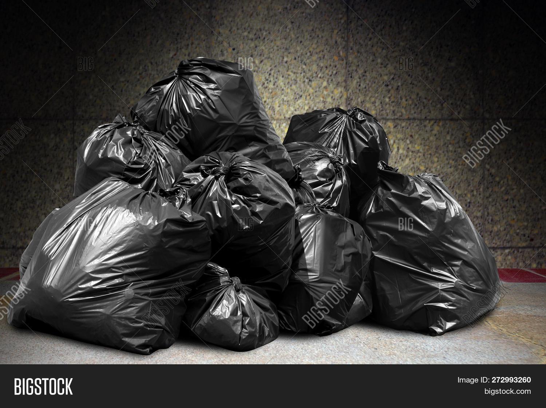 Garbage Pile Lots Dump Image & Photo (Free Trial) | Bigstock