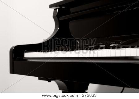 Pianostudy