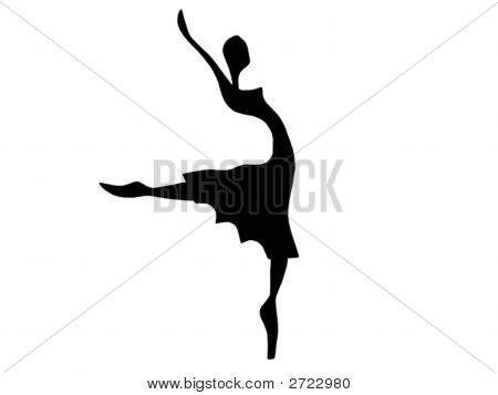 Whimsical Dancer