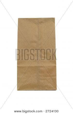 Paper Bag, plain