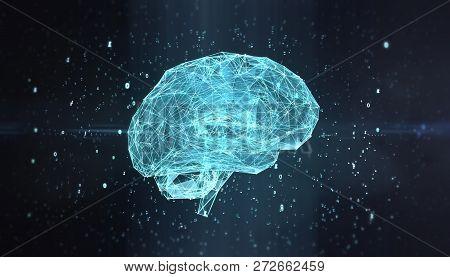 Machine Learning, Fog Calculations, Artificial Intelligence, Ai, Deep Learning Blockchain Neural Net