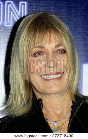 LOS ANGELES - DEC 5:  Joanna Cassidy at the
