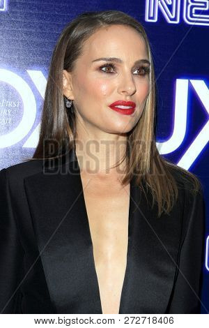 LOS ANGELES - DEC 5:  Natalie Portman at the