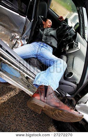 Accident reconstitution