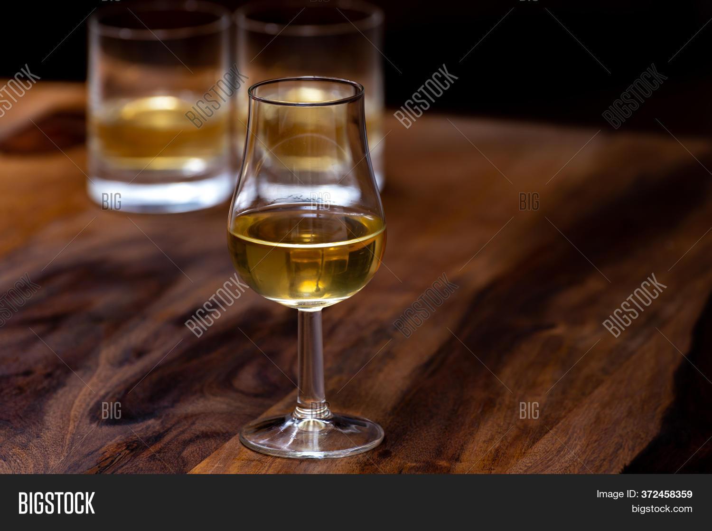Tannoy single malt