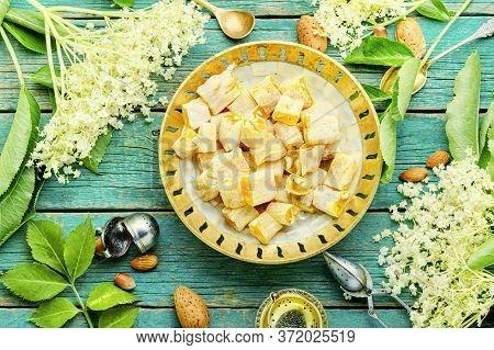 Sweet Turkish Delight