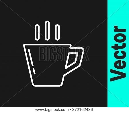 white line coffee cup vector photo free trial bigstock bigstock