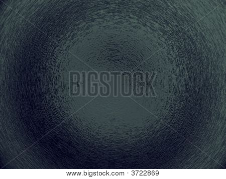 fantasy alien unknown fluid surface with ripples poster