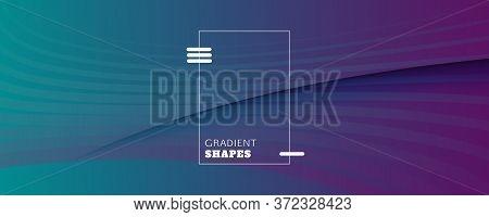 Graphic Fluid. 3d Flow Lines Brochure. Vivid Dynamic Pattern. Memphis Digital Template. Futuristic G