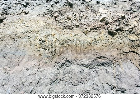 A Sulfur Based Stone Background Picture