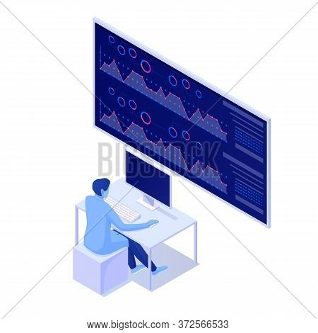 Analysis Of Dna Information On Coronovirus Isometric