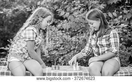 Chess Tournament. Turn On Your Brain. Make The Brain Work. Early Childhood Development. Worthy Oppon