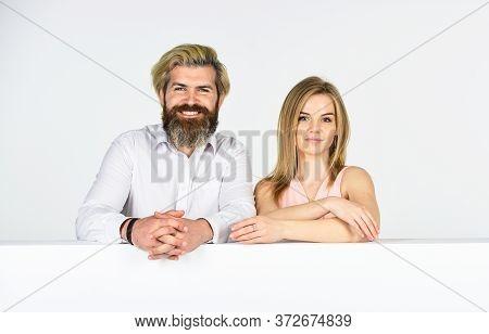 Family Shop Man Woman Image Photo Free Trial Bigstock