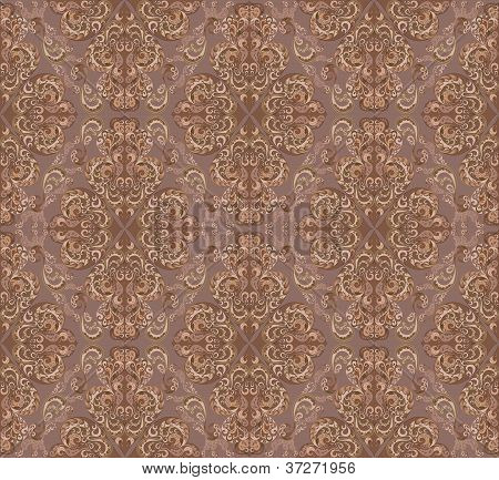 Gotihic Pattern