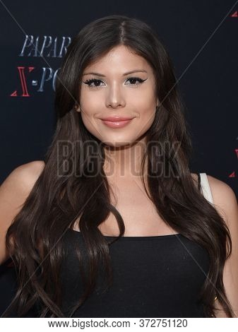 LOS ANGELES - JUN 15: Blaire White arrives for 'Paparazzi X-Posed' Red Carpet Premiere on June 15, 2020 in Studio City, CA