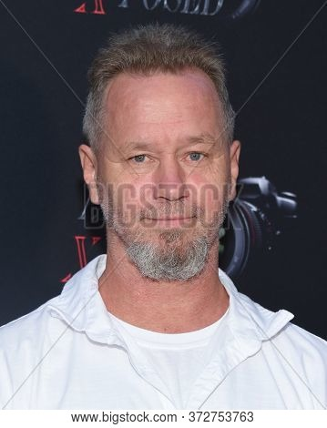 LOS ANGELES - JUN 15: Alan Urban arrives for 'Paparazzi X-Posed' Red Carpet Premiere on June 15, 2020 in Studio City, CA