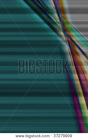 Stripes Abstract Background