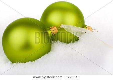Go Green This Christmas
