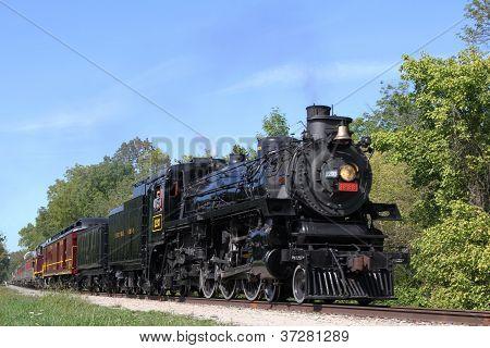 Central Ohio Railroad