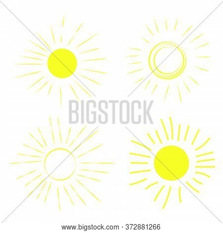 Flashlight Air Mattress Sun Rays Transprent Png - Graphic Design Clipart  (#1164394) - PikPng