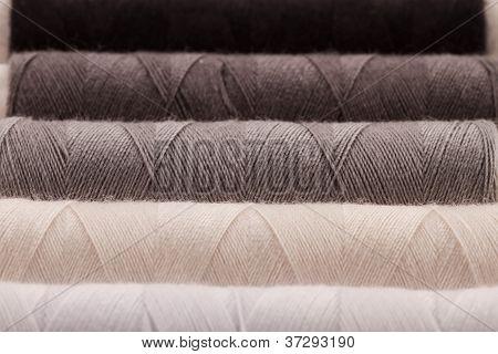 Greyscale Threads